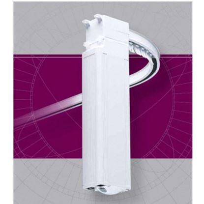 Hình ảnh Động cơ rèm tự động FAMAX PRE50